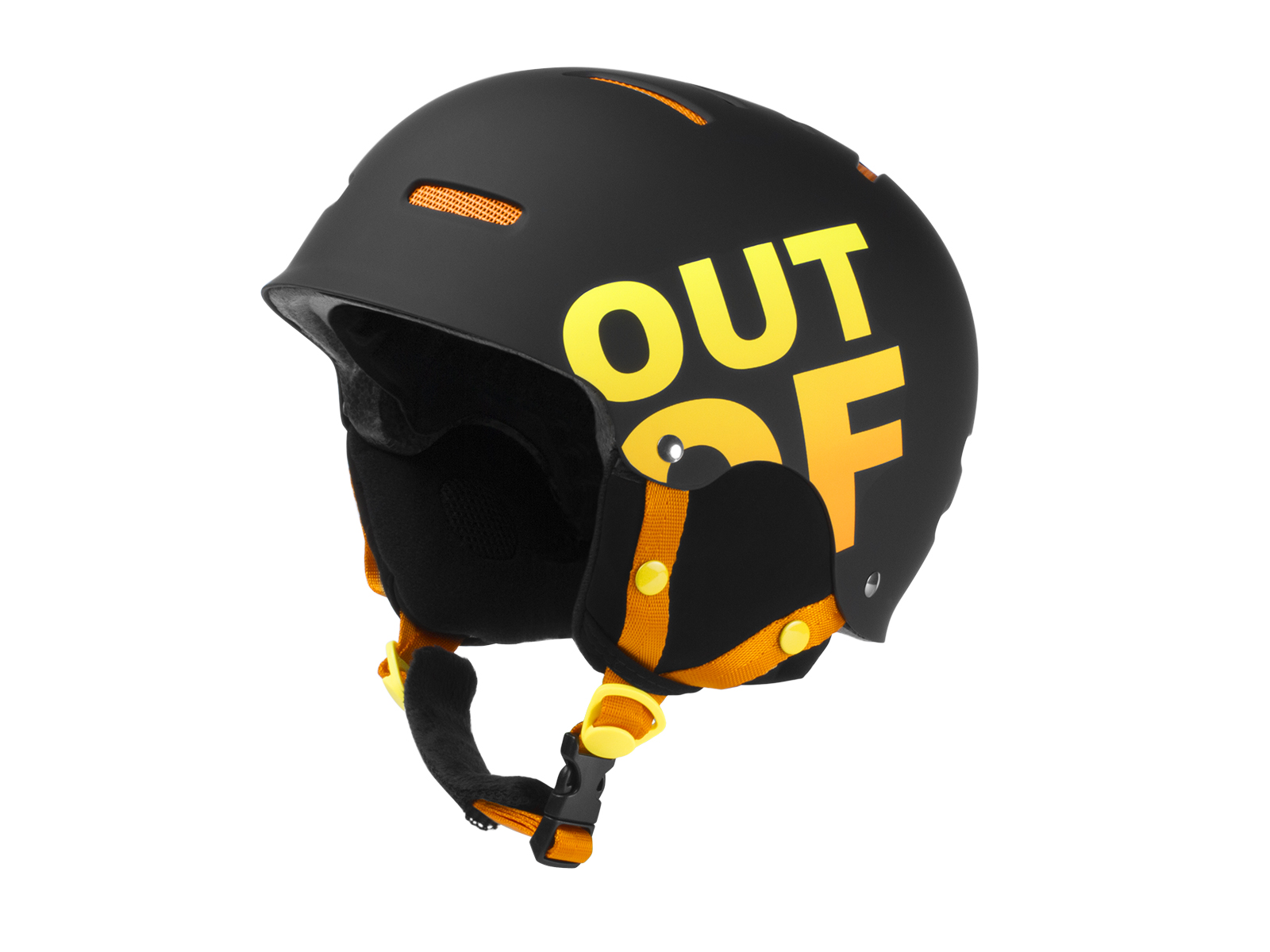 CASCO WIPEOUT BLACK RED