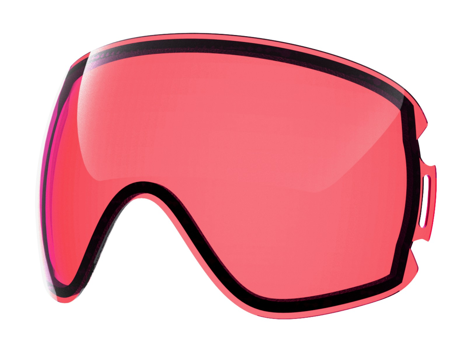 Storm lens for Lente per Open goggle