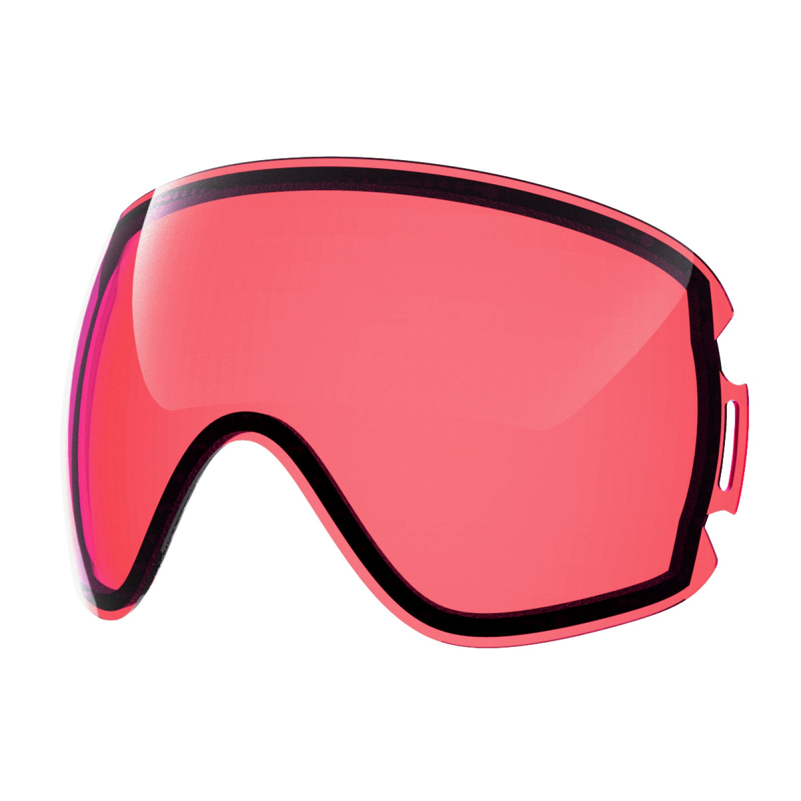 Storm lens for  Open goggle