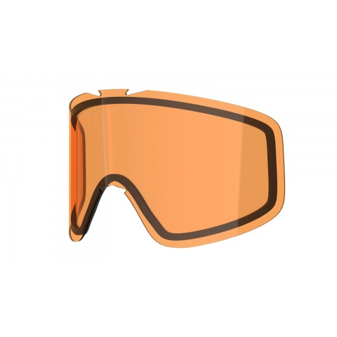 PERSIMMON lens for  Flat goggle
