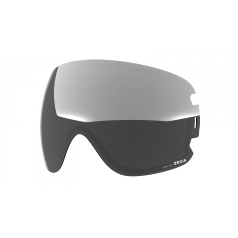 Silver lens for  Open xl goggle
