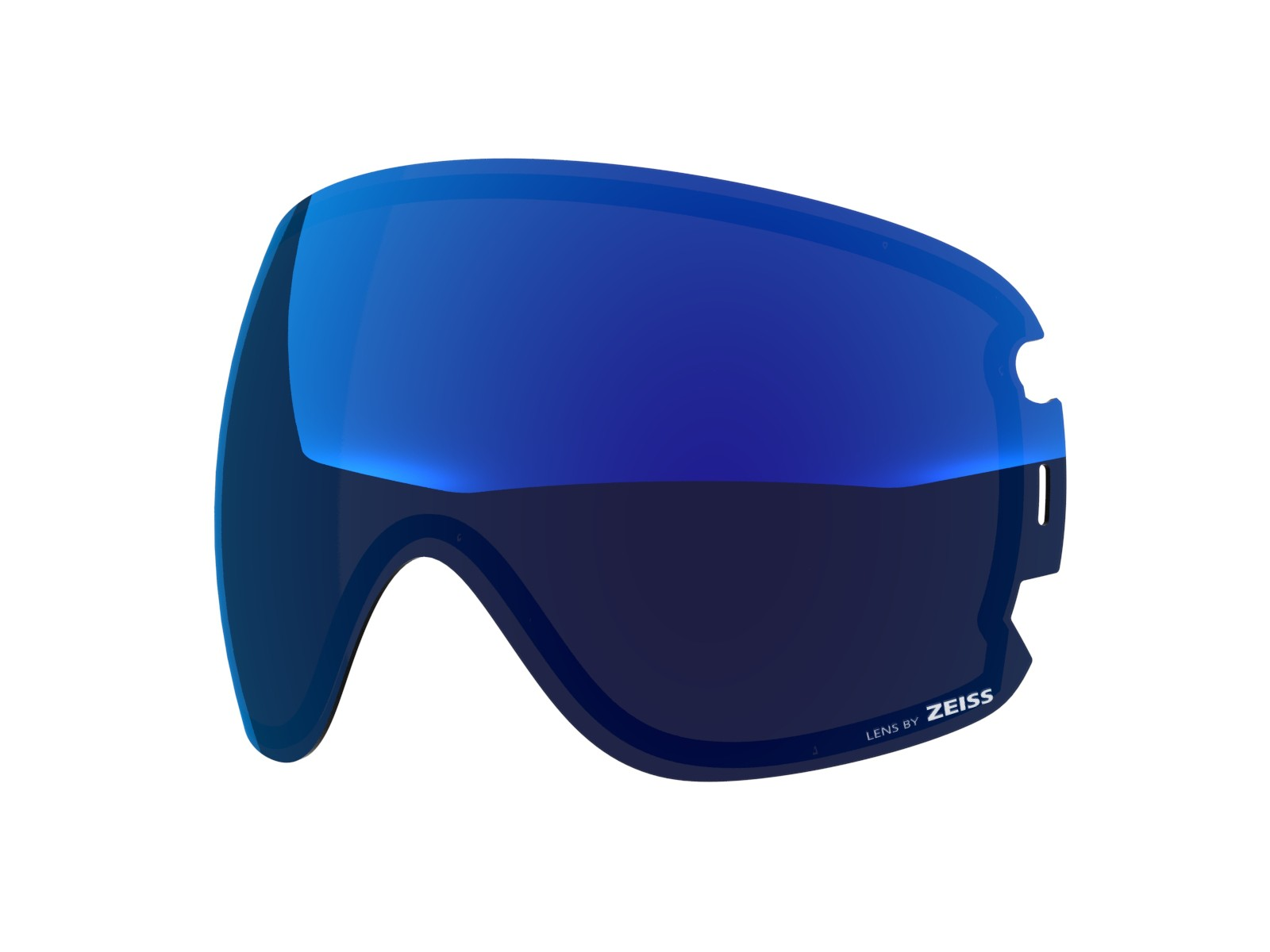 Blue mci lens for Lente per Open xl goggle