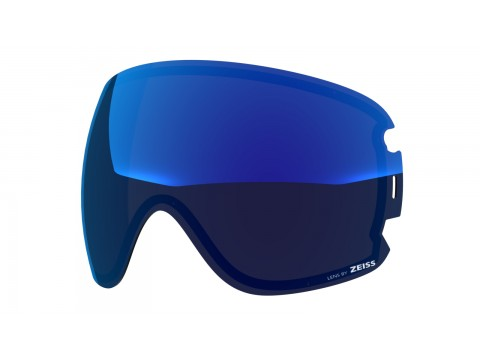 Blue mci lens for Lente per Open xl goggle