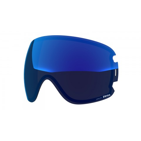 Blue mci lens for  Open xl goggle