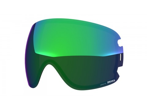 Green mci lens for Lente per Open xl goggle