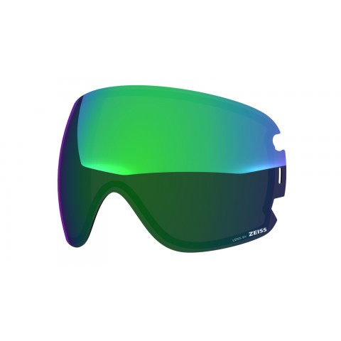 Green mci lens for  Open xl goggle