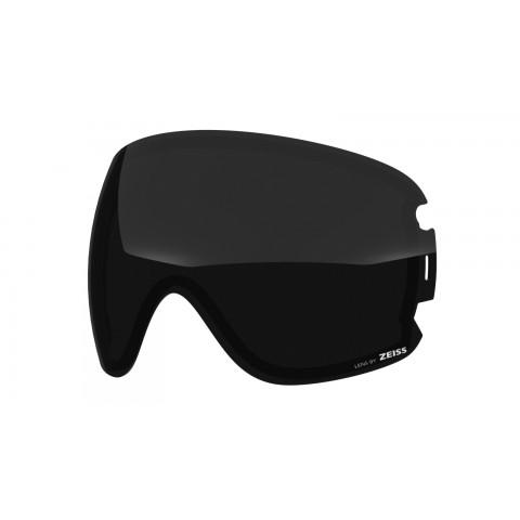 Dark smoke lens for  Open xl goggle