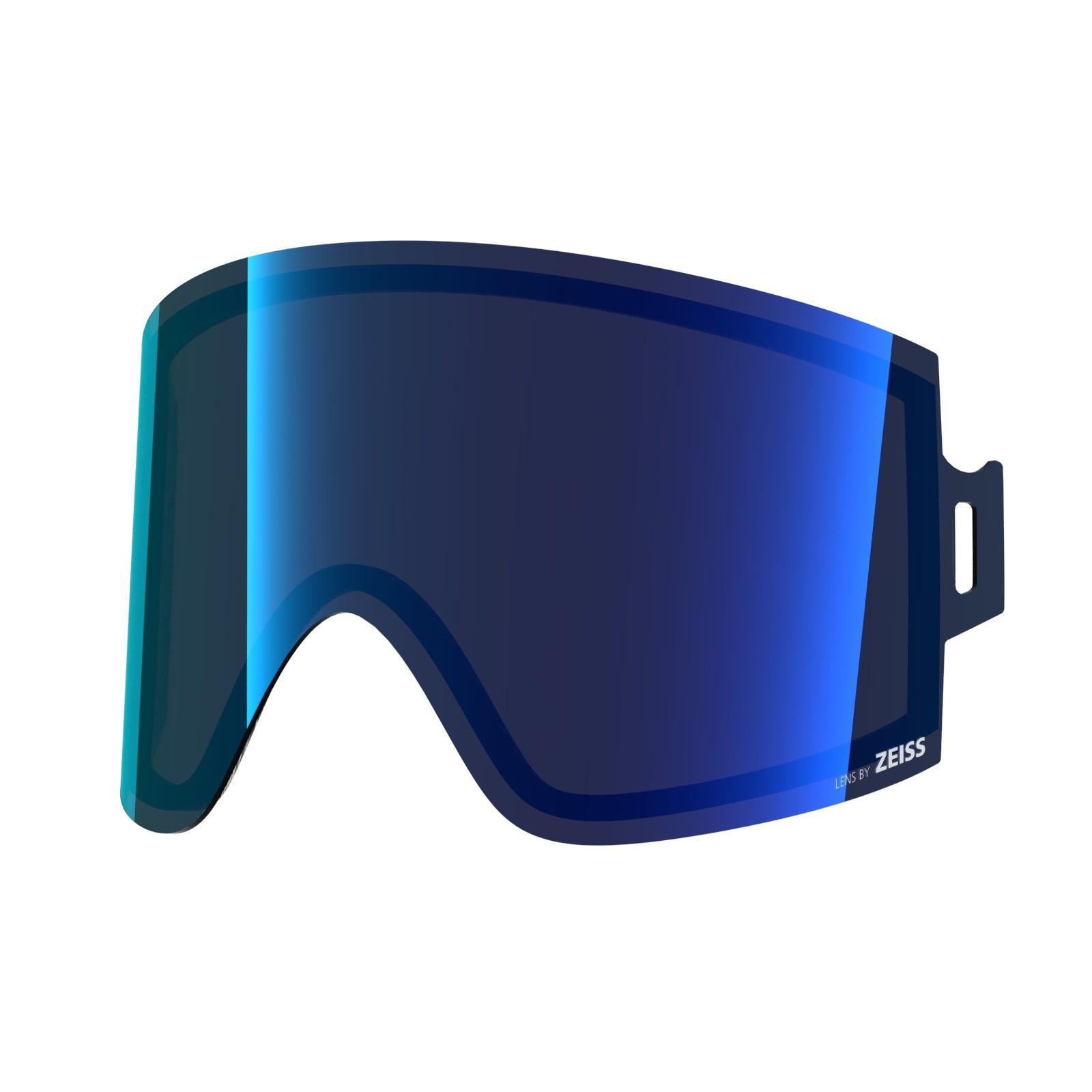 BLUE MCI lens for  Katana goggle