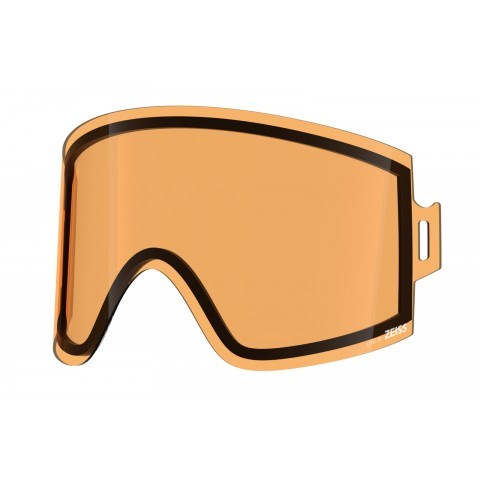 Persimmon lens for  Katana goggle