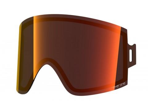 The one fuoco lens for Lente per Katana goggle