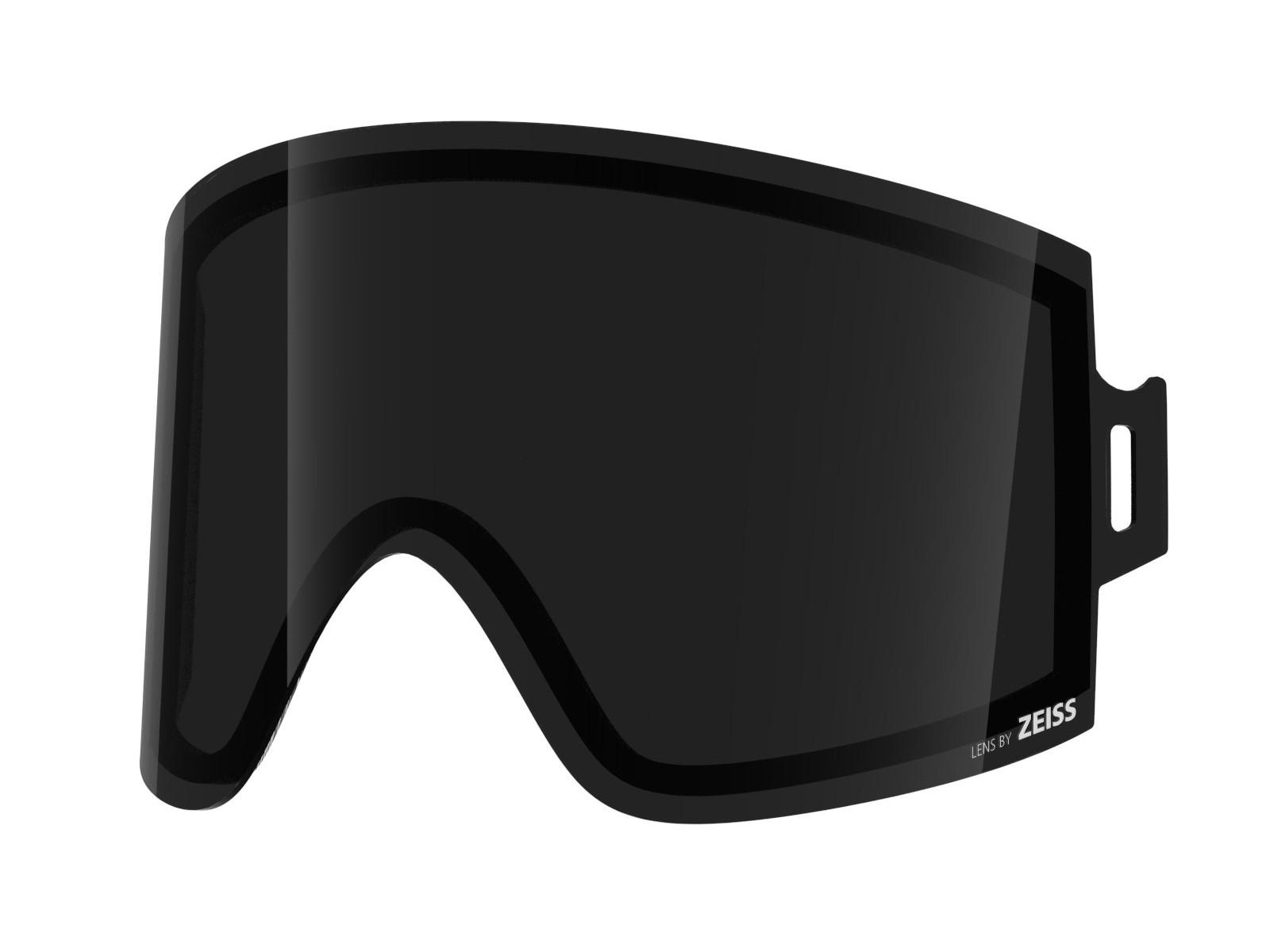 Smoke lens for Lente per Katana goggle