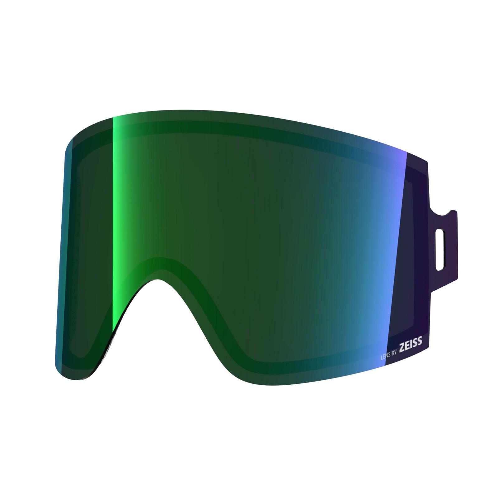 GREEN MCI lens for  Katana goggle
