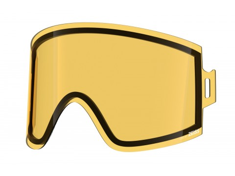 Yellow lens for Lente per Katana goggle