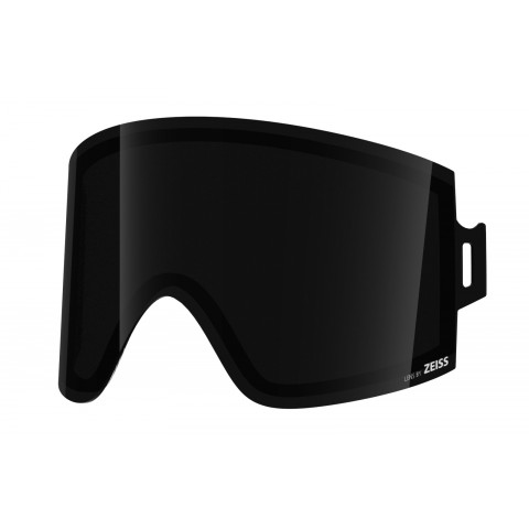 Dark smoke lens for  Katana goggle
