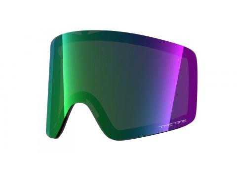 The one quarzo lens for Lente per Void goggle