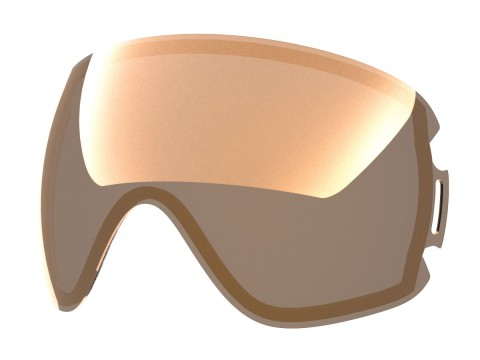 GOLD24 MCI LENS FOR OPEN SNOW GOGGLE
