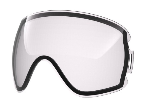 CLEAR LENS FOR OPEN GOGGLE