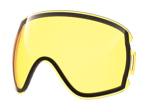 YELLOW LENS FOR OPEN SNOW GOGGLE