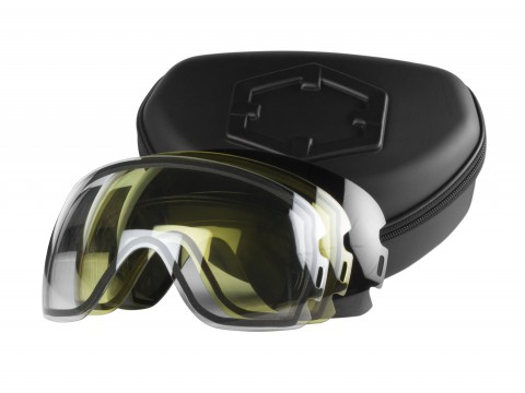 PRO PACKAGE LENS FOR OPEN GOGGLE