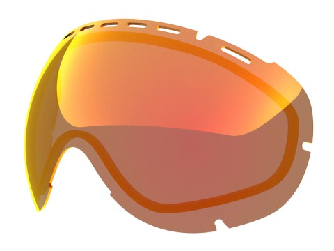 THE ONE FUOCO LENS FOR EYES GOGGLE