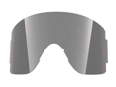 SILVER LENS FOR DOC GOGGLE