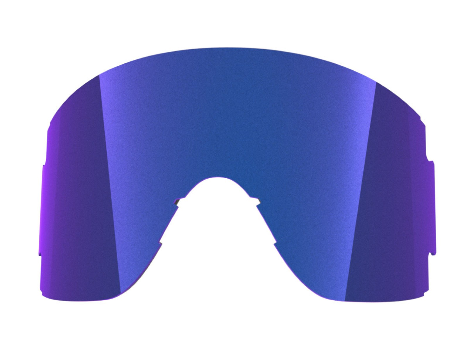 BLUE MCI LENS FOR DOC GOGGLE