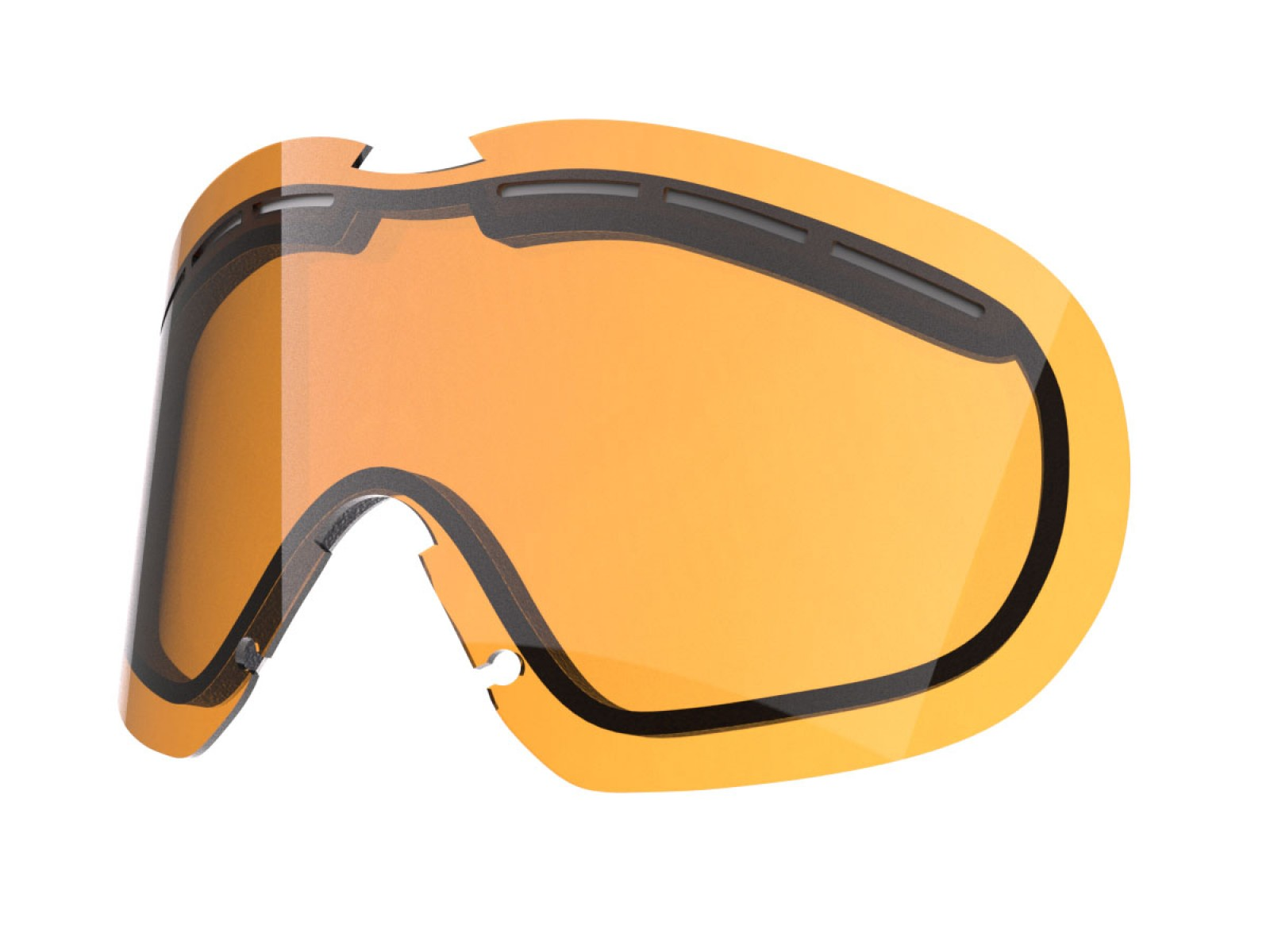 PERSIMMON LENS FOR MIND GOGGLE