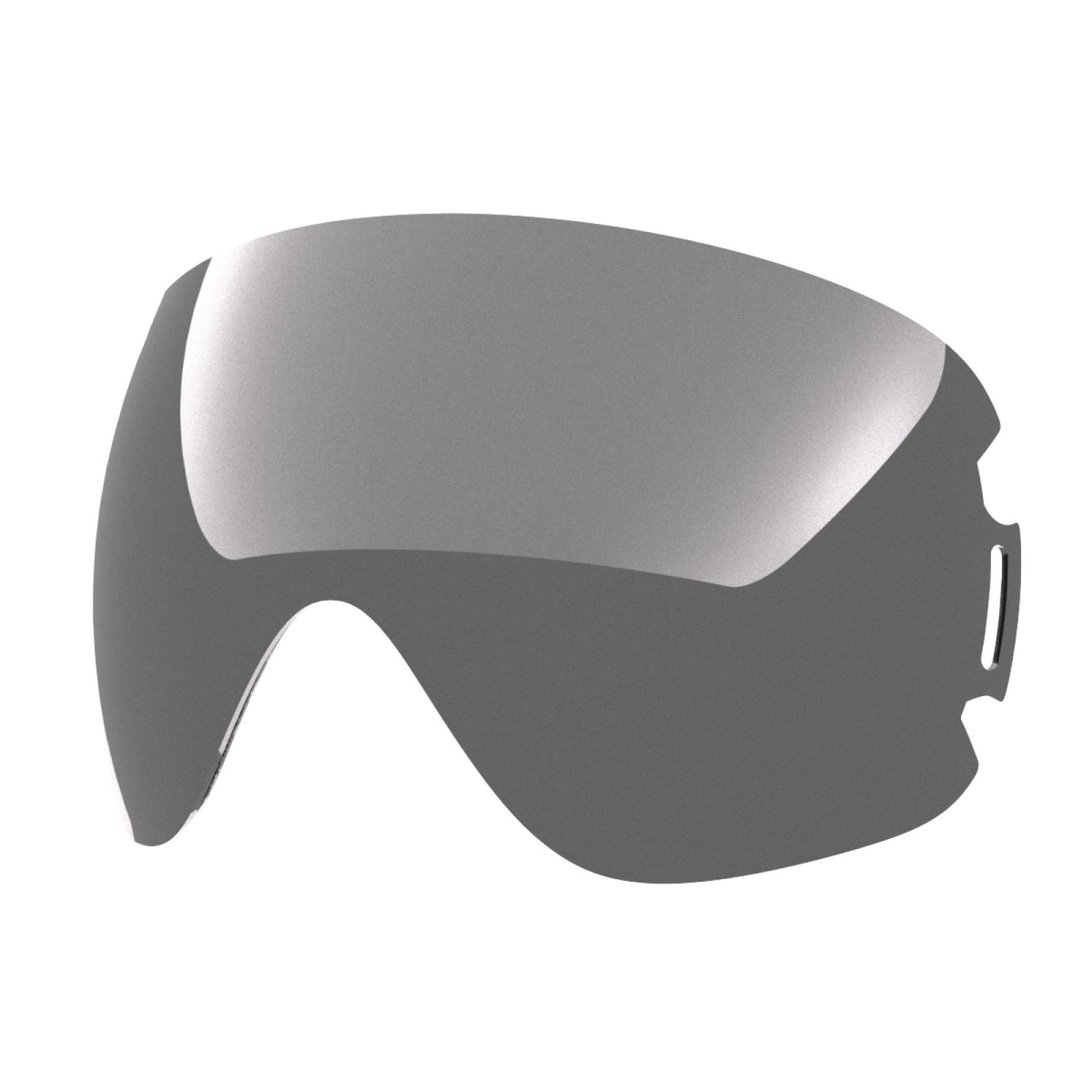 SILVER lens for  Open goggle