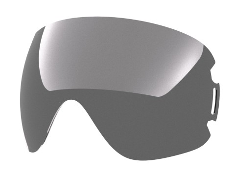 SILVER LENS FOR OPEN SNOW GOGGLE