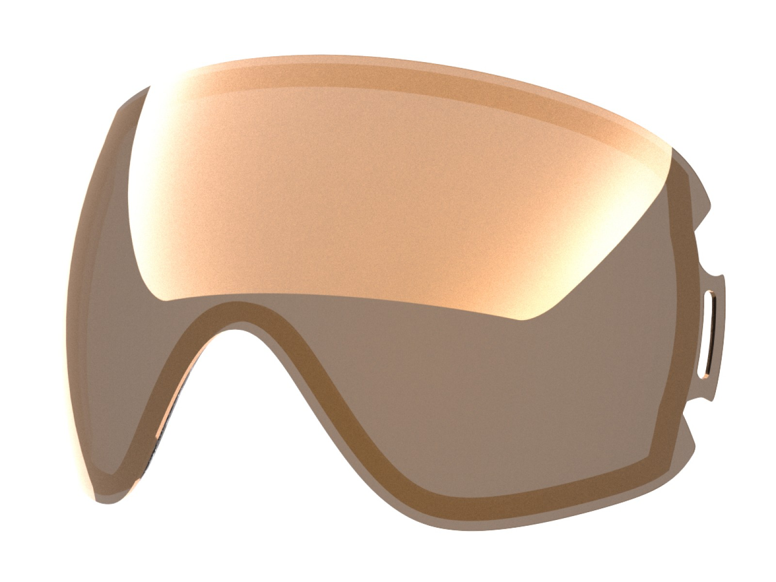 Gold24 mci lens for Lente per Open goggle