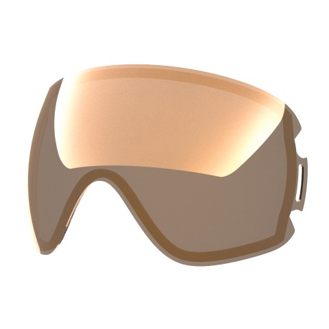 Gold24 mci lens for  Open goggle