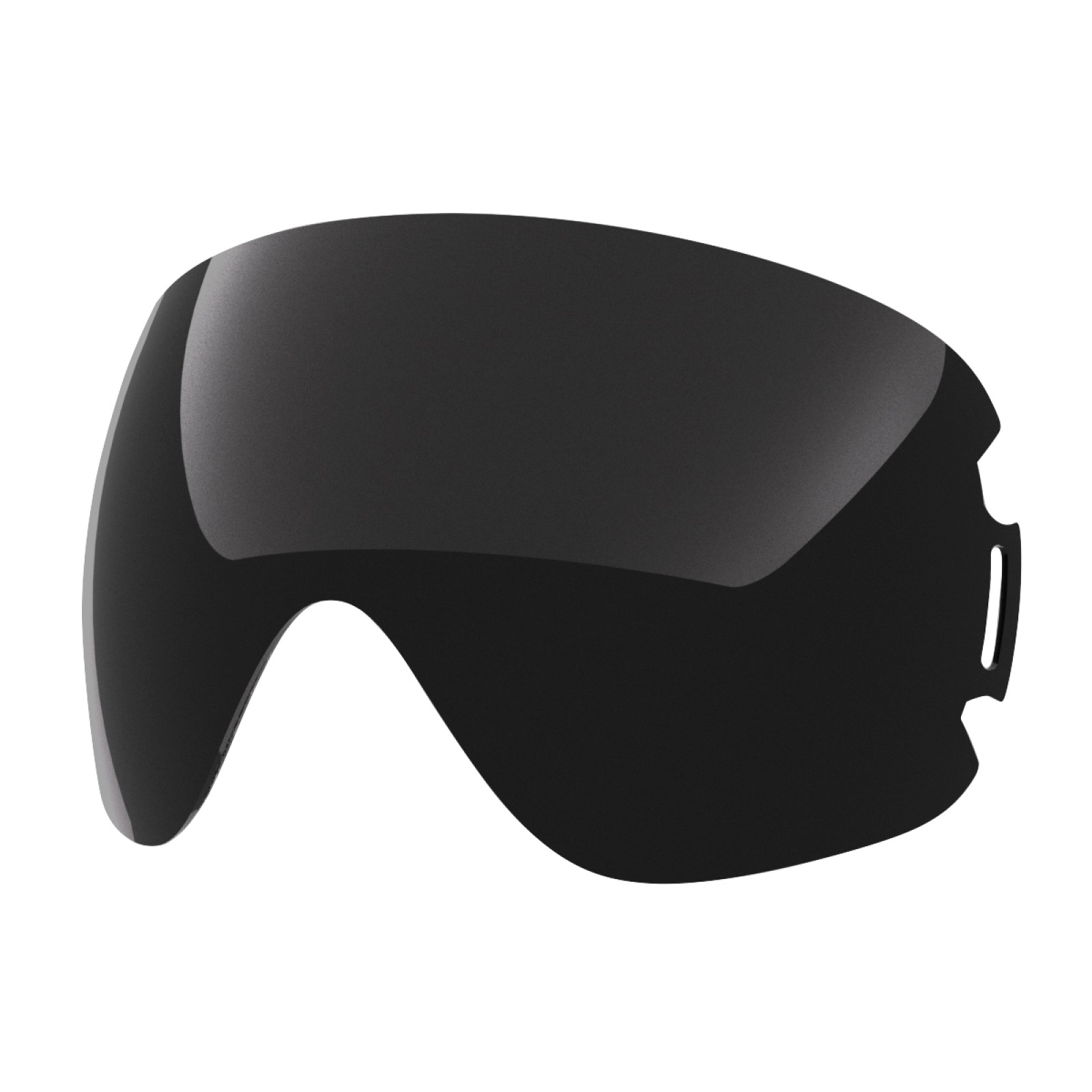 DARK SMOKE lens for  Open goggle