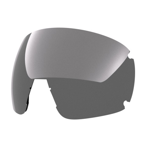 Silver lens for  Earth goggle