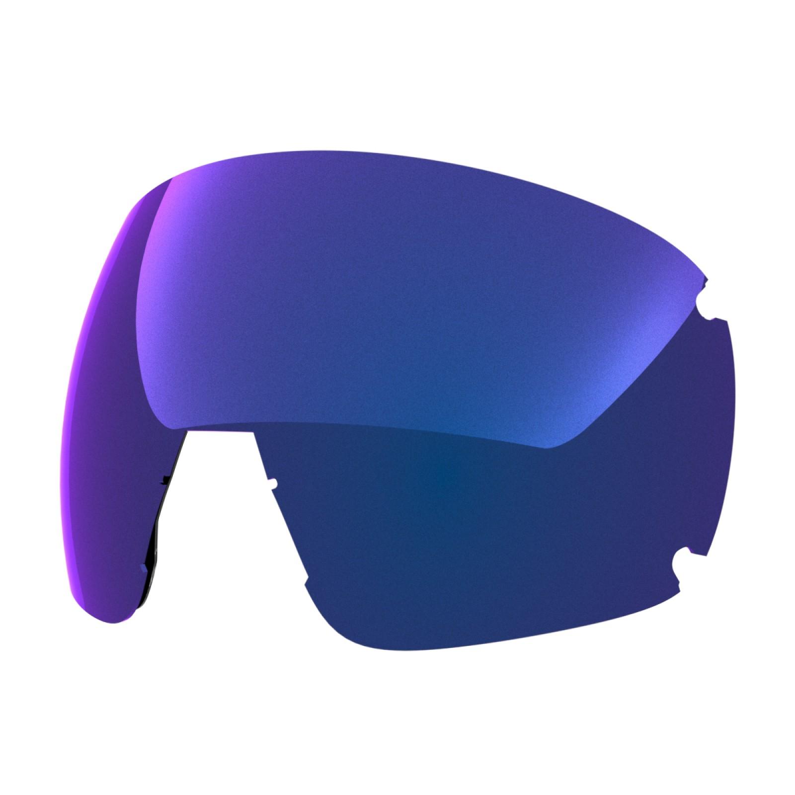 Blue mci lens for  Earth goggle