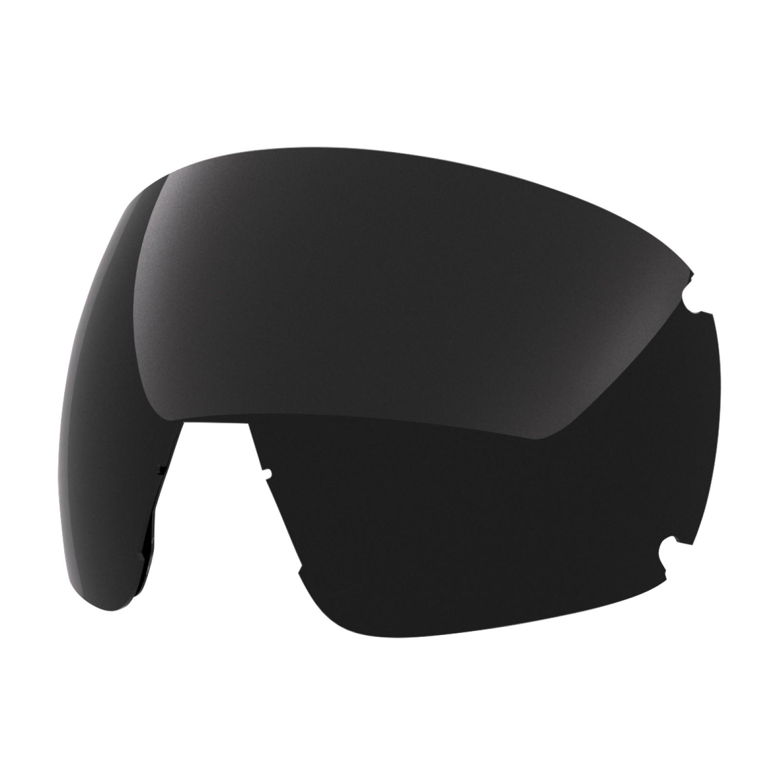Smoke lens for  Earth goggle