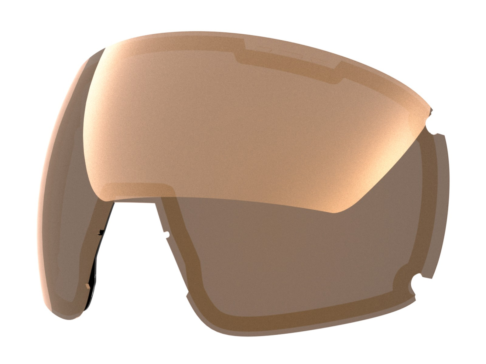 GOLD24 MCI LENS FOR EARTH SNOW GOGGLE