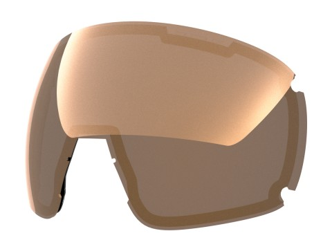 Gold24 mci lens for Lente per Earth goggle