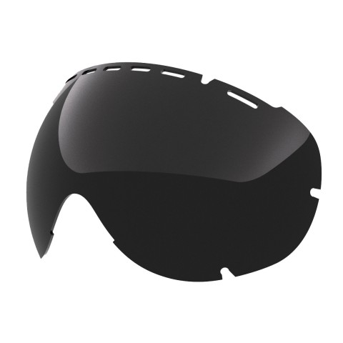 Smoke lens for  Eyes goggle