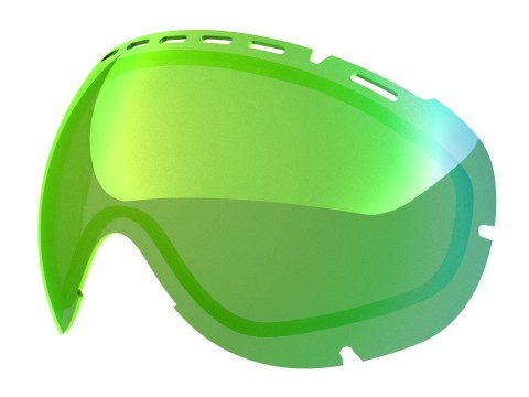 THE ONE QUARZO LENS FOR EYES SNOW GOGGLE