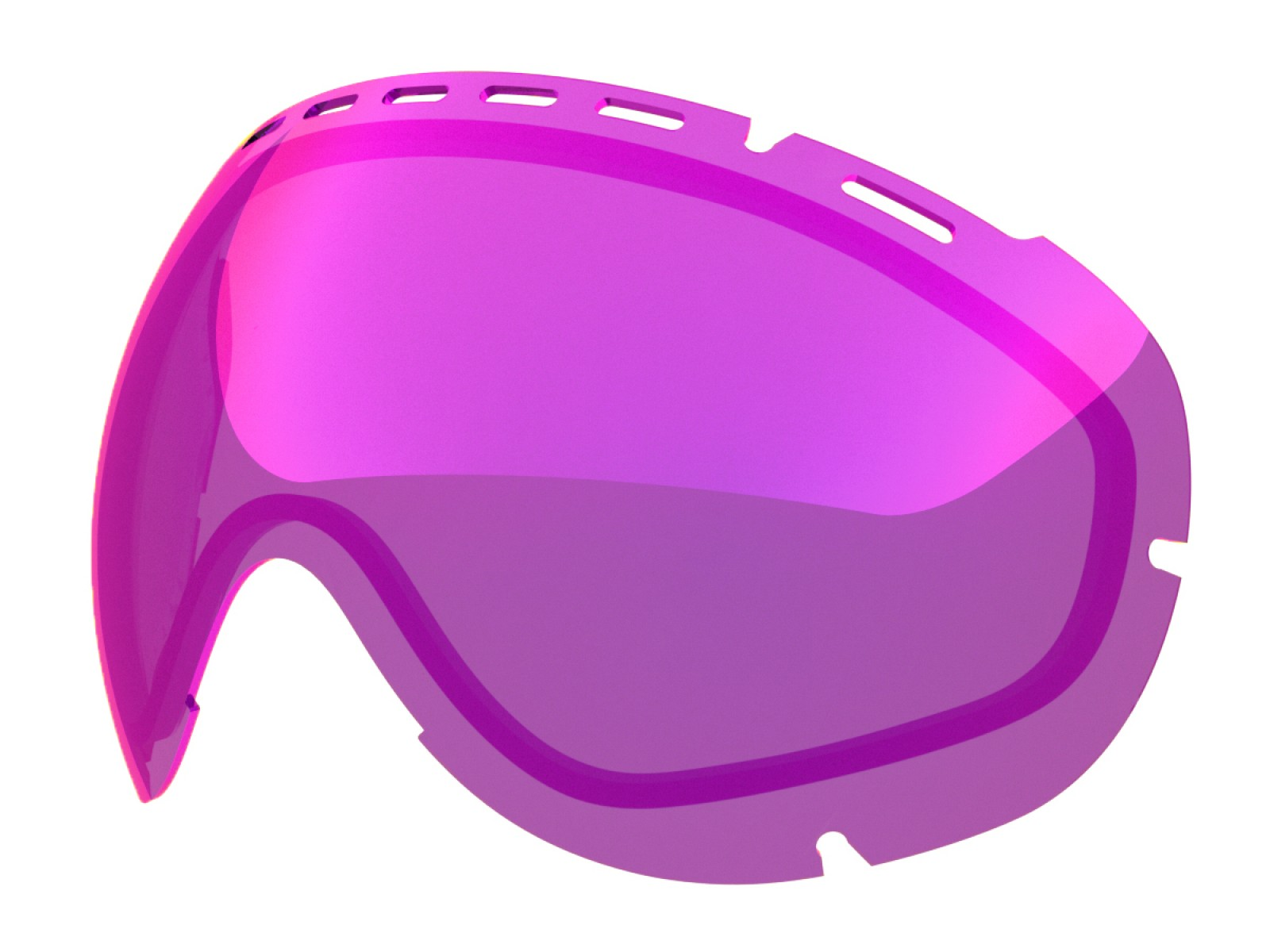 THE ONE LOTO LENS FOR EYES SNOW GOGGLE
