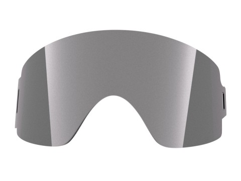 Silver lens for Lente per Shift goggle