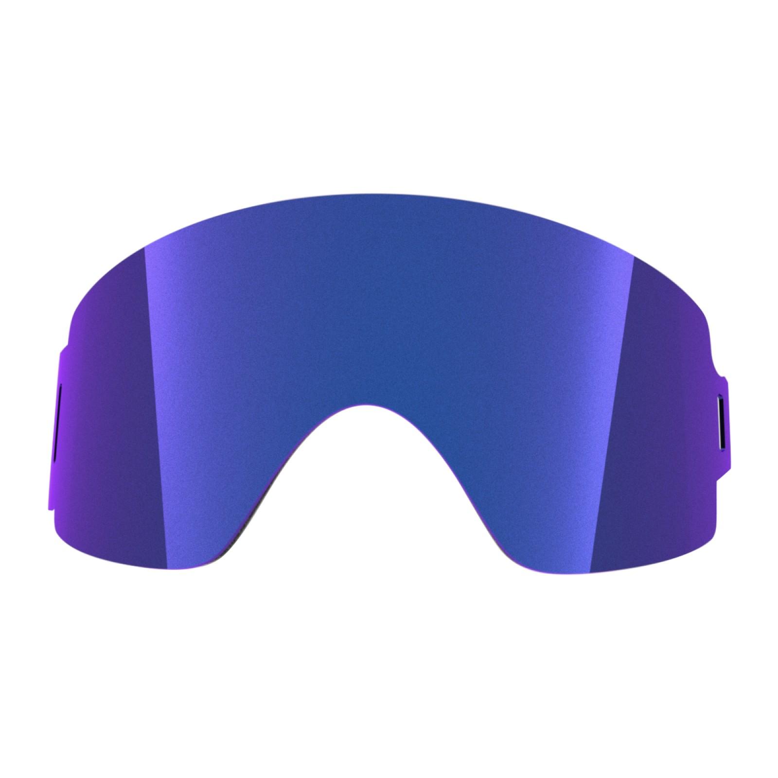 BLUE MCI lens for  Shift goggle