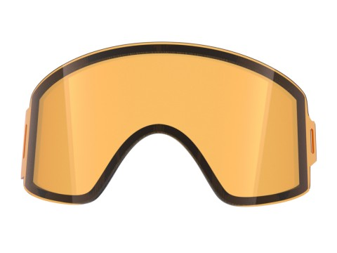 Persimmon lens for Lente per Shift goggle