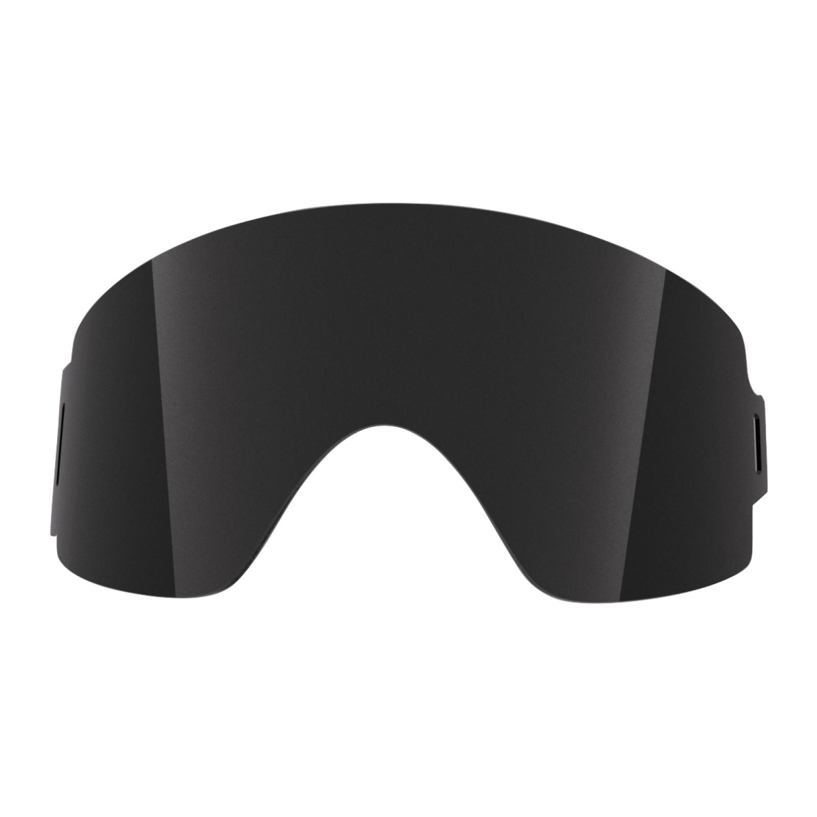 SMOKE lens for  Shift goggle