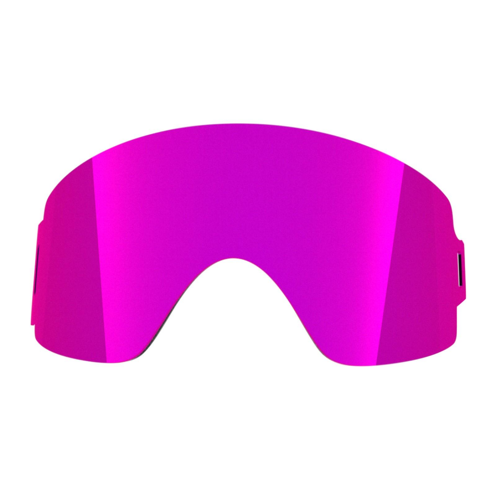 VIOLET MCI lens for  Shift goggle