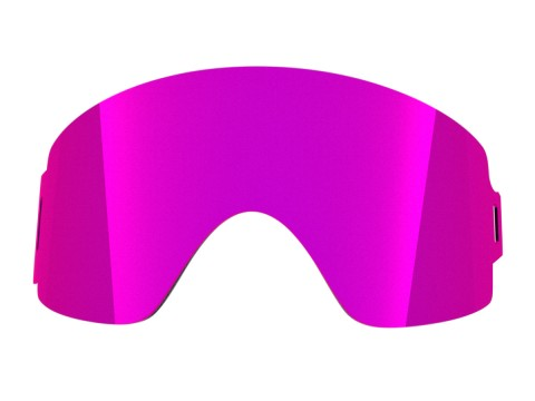 Violet mci lens for Lente per Shift goggle