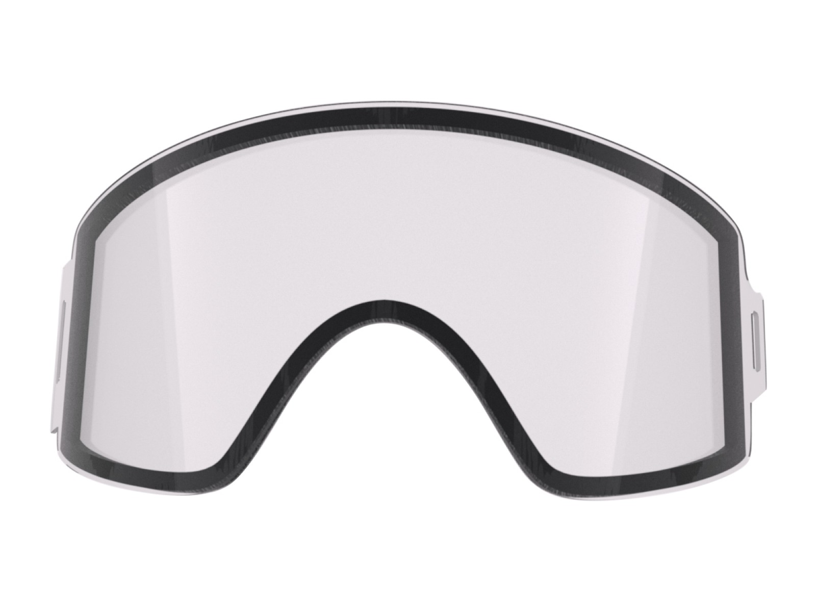 CLEAR LENS FOR SHIFT SNOW GOGGLE