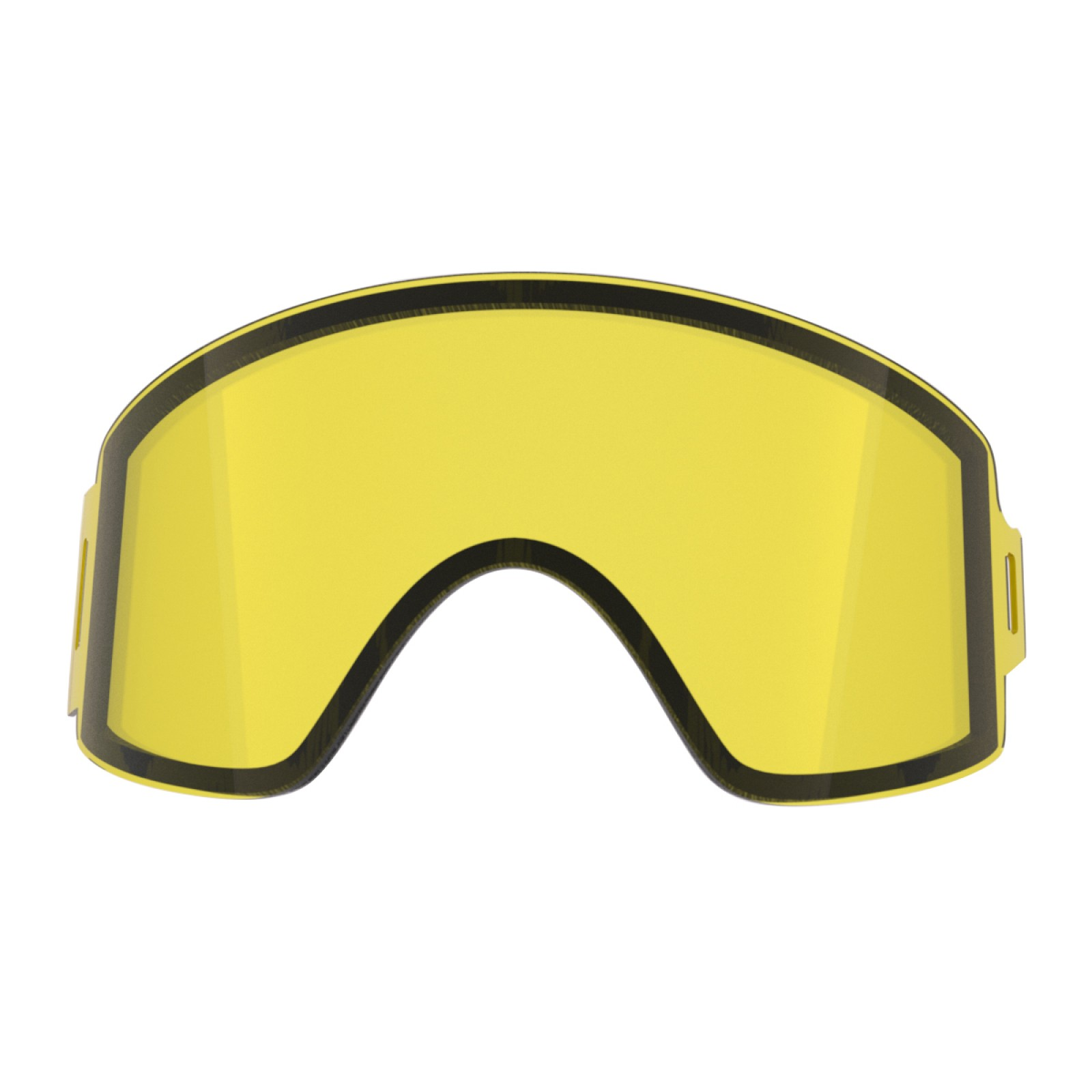 YELLOW lens for  Shift goggle