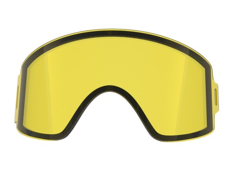 Yellow lens for Lente per Shift goggle