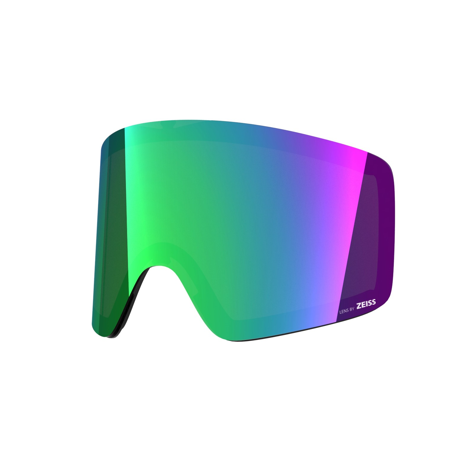 Green MCI lens for  Void goggle